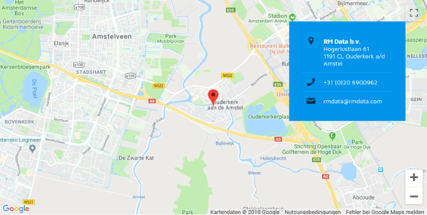 Kaart_RMDATA_NL (Klein)