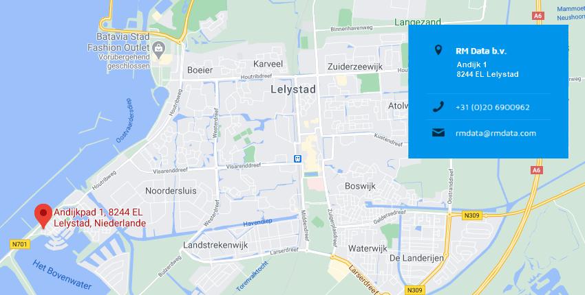 Kaart_RMDATA_NL_lelystad